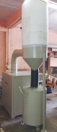 Oily Dust Collector Systems