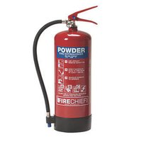 Fire Extinguisher ( All Type)