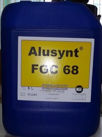 Synthetic Food Grade Lubricating Oil