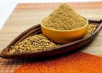 Dried Coriander Powder