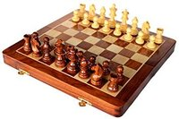 High Quality Wooden Chess