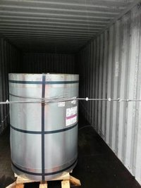 Cold Rolled Oriented Electrical Steel (CRGO)