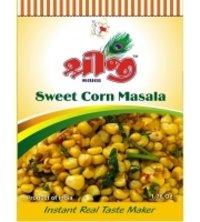 Instant Sweet Corn Masala