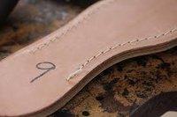 Shoe Sole Stitching Threads