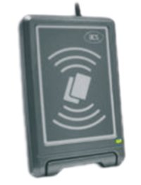 Contactless Smart Cards Reader