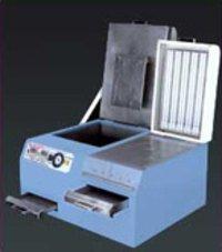 Flexo Pad Printing Plate Making Machines