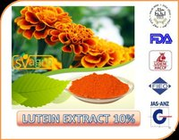 Pure Natural Marigold Flower Extract Lutein Powder