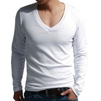 Mens Full Sleeves T Shirts