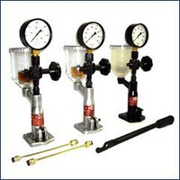 Injector Nozzle Testers