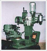 Bangle Ring Zig-Zag Cutting Faceting Machine