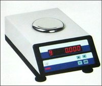 Loadcell Based Precision Weighing Scale