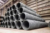 Carbon And Alloy Steel Wire Rods