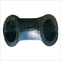Cast Iron Pressure Pipe Fittings