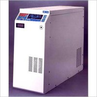 On-Line Pure Sine Wave Ups System