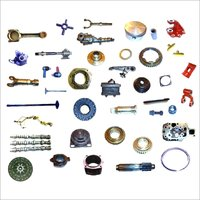 Truck Spare Parts