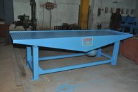 Vibro Forming Table Plant