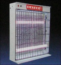 VERTICAL FLY CATCHER MACHINE