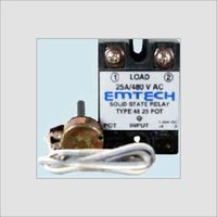 Phase Angle Solid State Relay