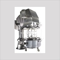 Planetary Type Ointment Mixer
