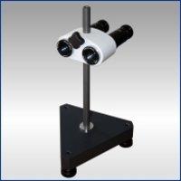 Double Adjustment Telescope
