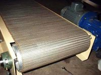 Wire Mesh Conveyors
