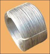 Galvanized Steel Wires