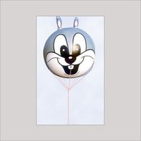 Inflatable Balloon For Amusement Parks
