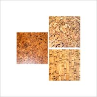 Antillas Decorative Cork Tiles