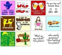T-Shirts Custom Designed