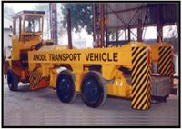 Anode Transport Vehicle