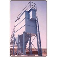 High Rate Sludge Contact Clarifier's
