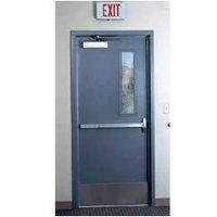 Bullet Proof Steel Doors