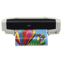 Ecosolvent Printing Machine