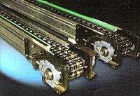 Accumulation Chain Conveyors