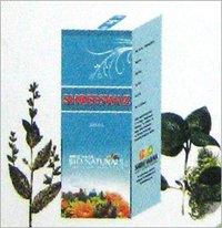 Anti Asthamitic Liquid