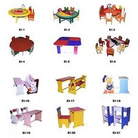 Nursery Class Room Furniture
