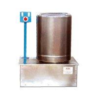 Dewatering Machine