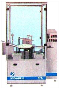 Pre-Filled Syringes Machine