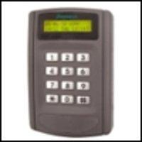 RF Proximity Card Reader