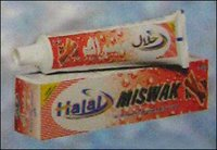 CALCIUM BASED MISWAK TOOTHPASTE