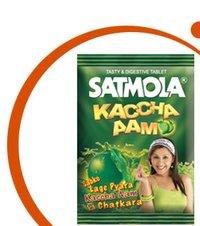 SATMOLA KACHHA AAM TABLETS