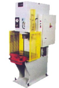 C Frame Hydraulic Press