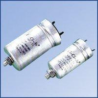 Polypropylene AC Capacitor