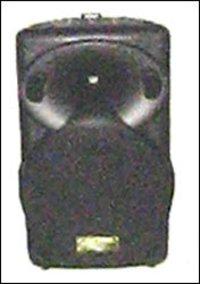 DJ-TECH PROFESSIONAL SPEAKER SYSTEM