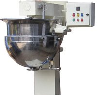 Toffee Cooker