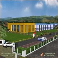 Industrial Architectural Projects