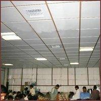 Acoustic False Ceiling