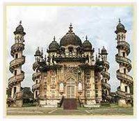 Majestic Tour of Gujarat