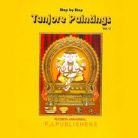 Tanjore Paintings Books