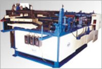 Pattern Cutting Machine